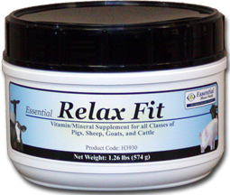 Essential Relax Fit